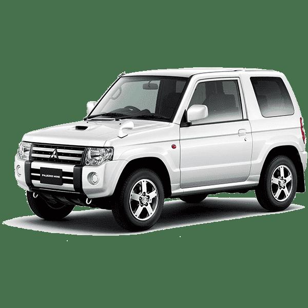 Выкуп Mitsubishi Pajero Mini